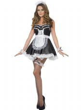 Around The World French Maid Set